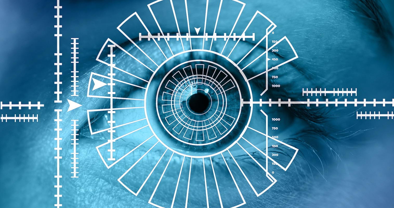 Dati biometrici dei dipendenti